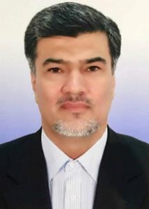 دکتر محمد حسین عمادی