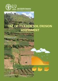 ارزیابی فرسایش خاک با استفاده از روش 137CS