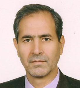 دکترسید امین الله تقوی