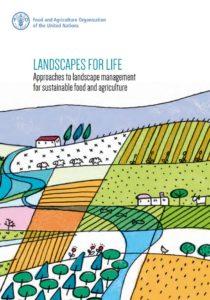رویکردهای مدیریت منظر برای غذا و کشاورزی پایدار