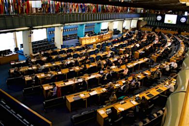 پانزدهمین نشست کمیسیون اقدامات بهداشت گیاهی  – تاریخ آن به تعویق افتاد