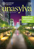 جنگل ها و شهرهای پایدار