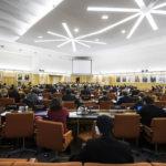 یکصد وشصت و یکمین نشست شورای فائو 8 الی 12 آوریل 2019