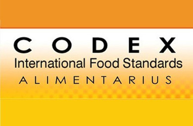 The 42nd session of Codex Alimentarius Commission  will be held from 8 to 12 July 2019, in Geneva, Switzerland