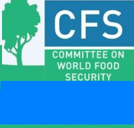 46 th The Committee on World Food Security (CFS), 14-18 October 2019, FAO, Rome, Italy