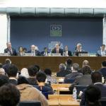 برگزاری چهل و پنجمین نشست کمیته امنیت جهانی غذا در مقر فائو در رم