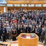 اجلاس  پارلمانی جهانی مقابله با گرسنگی  و سوء تغذیه