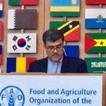 انتصاب آقای دکتری عمادی به ریاست  کمیته کشاورزی