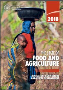 گزارش وضعیت  جهانی غذا و کشاورزی  در سال 2018