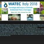 نمایشگاه بین المللی تکنولوژی آب و محیط زیست