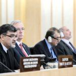 سخنرانی آقای دکتر عمادی در یکصد و شصتمین نشست شورای فائو