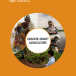 آب و هوا و کشاورزی هوشمندانه راهنمای آموزشی برای عاملان توسعه کشاورزی