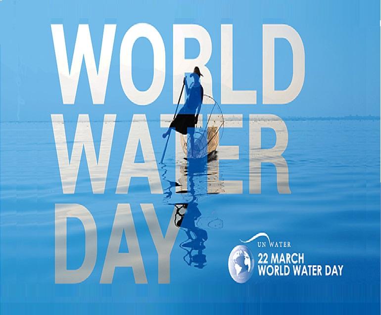 روز جهانی آب