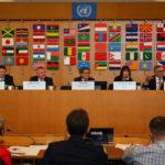 سمپوزیوم جهانی فرسایش خاک،  15 تا 17 ماه می 2019