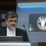 انتخاب جمهوری اسلامی ایران به عنوان نائب رئیس کمیته برنامه ریزی  فائو