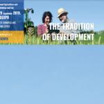 هفتادو نهمین نمایشگاه ملی غذا و کشاورزی 26 الی 29 سپتامبر بوداپست