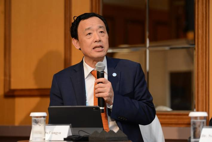 بازدید رسمی مدیرکل فائو از کشور ژاپن