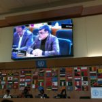 اولین نشست مجمع عمومی گروه 77 و چین پس از انتخابات مدیرکل جدید فائو