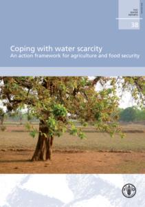 مقابله با کمبود آب یک چارچوب اقدام برای کشاورزی و امنیت غذایی
