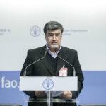 اقدامات نمایندگی جمهوری اسلامی ایران در زمینه بوم شناختی کشاورزی