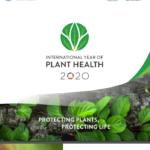 2020 سال جهانی بهداشت گیاهی