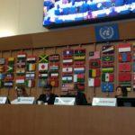 نشست کمیته جهانی امنیت غذا در زمینه اگرواکولوژی