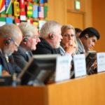 برگزاری هشتمین نشست  مجمع عمومی مشارکت جهانی خاک بصورت مجازی 3 الی 5 ژوئن 2020