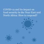 تاثیرات کوید 19 بر امنیت غذایی در منطقه خاور نزدیک و شمال آفریقا: نحوه اقدام