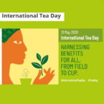 21 ماه مه روز جهانی چای