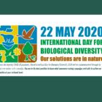 روز جهانی تنوع زیستی