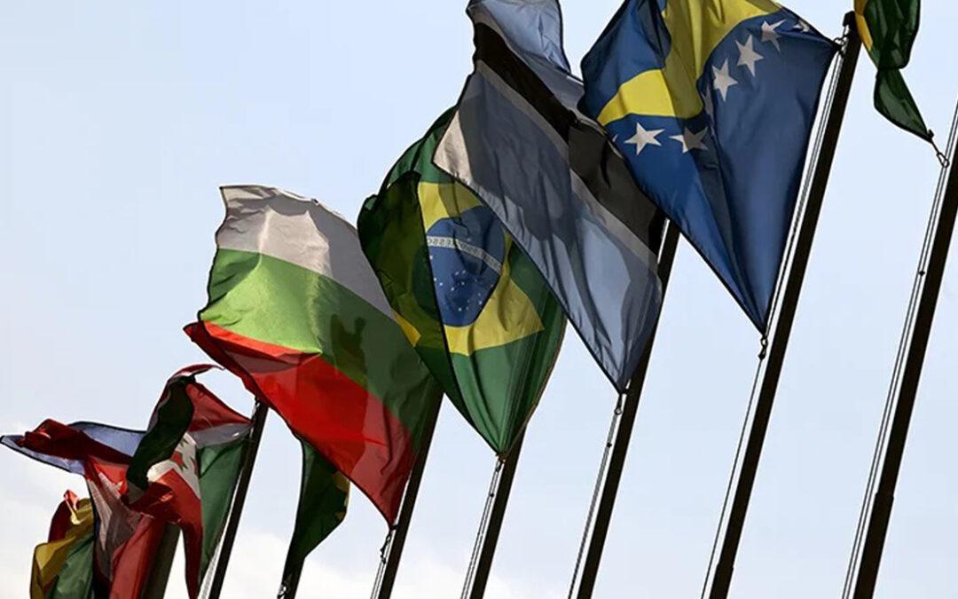 چین از کشورهای سازمان ملل خواست در نشست سینکیانگ شرکت نکنند